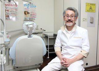 野末整形外科歯科内科(歯科専門受付)_神山 稔巳
