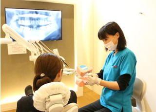 園部きらり歯科_歯周病2