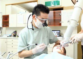 きぶね歯科_歯周病2