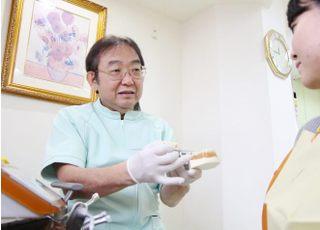 市川歯科_入れ歯・義歯2