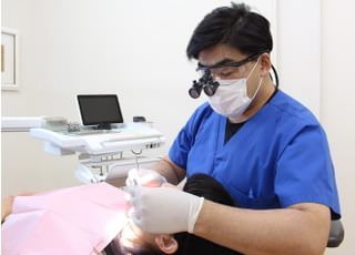 里吉歯科医院