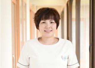 上田歯科医院 小林 智恵 歯科衛生士 歯科衛生士 女性