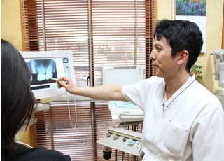 やまびこ歯科医院3