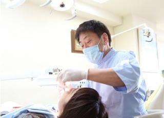 山本歯科医院(松戸市串崎南町)_信頼できる地域のを歯医者さんを目指して!患者さま目線に立ち、わかりやすい説明とレベルの高い治療を心がけています