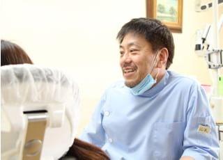 山本歯科医院(松戸市串崎南町)_患者さまの意向にそった最適な治療を目指しています