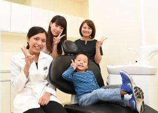 志木駅前歯科・矯正歯科_小児歯科1