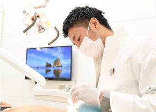 志木駅前歯科・矯正歯科_虫歯3