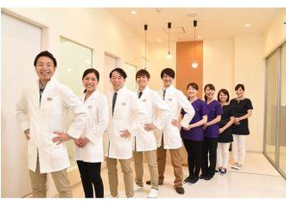 志木駅前歯科・矯正歯科_先生の専門性・人柄2