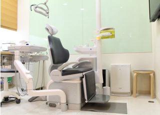 タニモト歯科クリニック_子連れ配慮3
