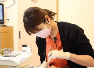 原田歯科クリニック(千葉市若葉区)_矯正歯科3