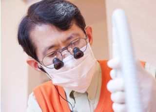 原田歯科クリニック(千葉市若葉区)_先生の専門性・人柄1