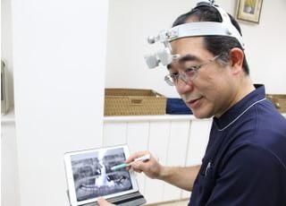 ひろ歯科医院_患者さまに「幸せ」になっていただくような歯科治療