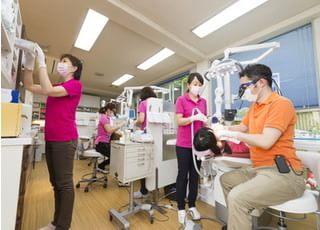 荒井歯科医院_健康的な口元を目指したさまざまな治療