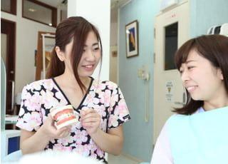 あきデンタルクリニック_歯周病1