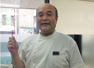 ファミリー歯科医院 先生 歯科医師 男性