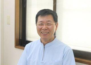 院長の飯野 新太郎(いいの しんたろう)です。気になることは、何でも聞いてくださいね。