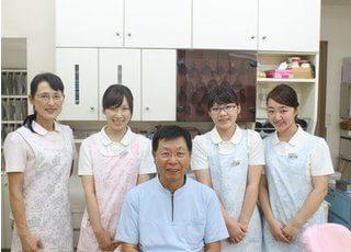 飯野歯科_患者様の不安を取り除いて治療に臨みます