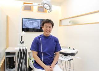 長居あいしょう歯科