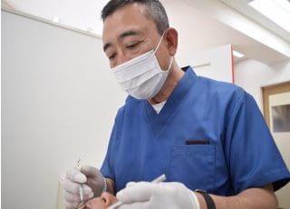 木村歯科医院_患者さまの健康を維持し、管理するために