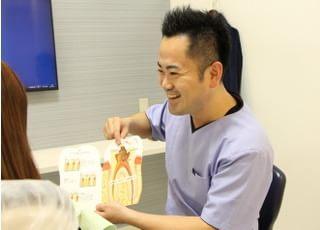 日野ファミリー歯科医院_お子さまからご年配の方まで、皆さまが笑顔になれる日野ファミリー歯科医院