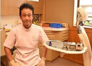 有末歯科医院_有末歯科の治療に対する考え