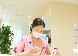 松本歯科医院歯周病1