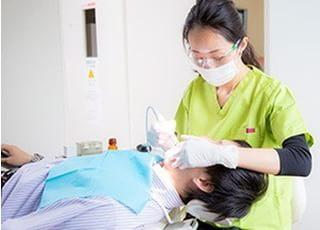 すとう歯科予防歯科1