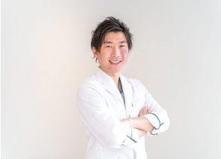 しのざきエキ歯科 三谷 孔一郎 院長 歯科医師 男性