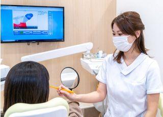 しのざきエキ歯科 クリーニング