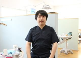 吉岡歯科クリニック 吉岡 政博 院長 歯科医師 男性