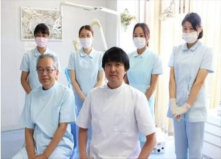 高倉歯科医院_治療の事前説明1