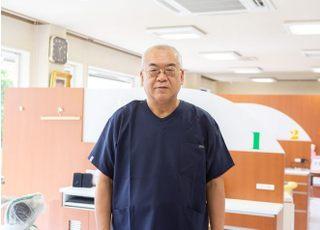 よこづか歯科医院 横塚 浩一 院長 歯科医師 男性