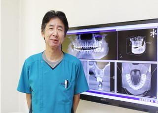 清水歯科医院_清水 力