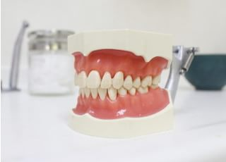 清水歯科医院_噛み合わせ2
