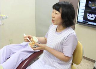 白鳥歯科クリニック_歯周病1