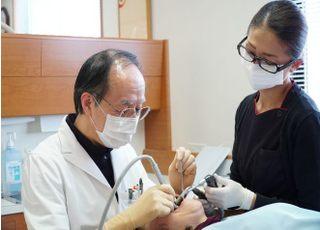 トータル・デンタル・クリニック_歯周治療3