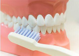 歯科ハーフムーン_歯周病1
