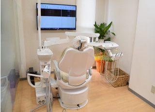 しのはら歯科医院 (JR西宮駅前)イチオシの院内設備2