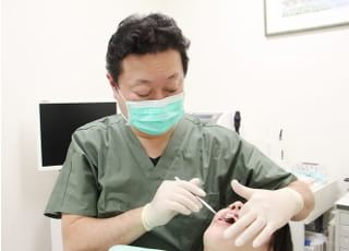 ルカ歯科医院3