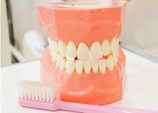 松下歯科医院_予防歯科2