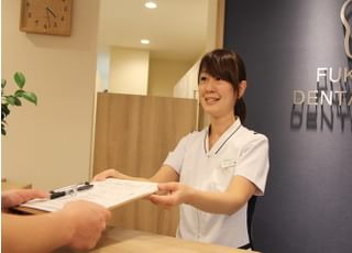 深見台歯科クリニック_治療の事前説明2