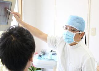 太田歯科医院_治療の事前説明4