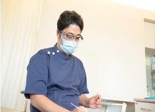 のとはら歯科医院 芦屋診療所_能登原 靖宏