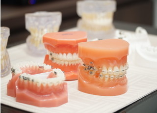 とくがわ矯正歯科クリニック(矯正専門)_矯正歯科1