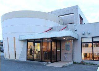 上田歯科医院です。