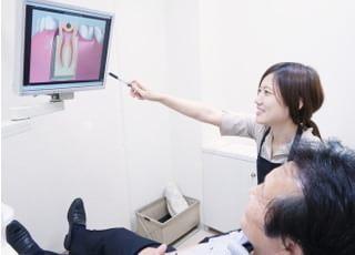 ひじりデンタルクリニック_患者さまへの心配りとコミュニケーションを大切にしている歯科医院です