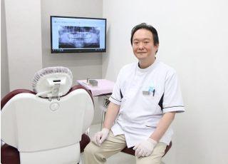 こんどう歯科医院_近藤 大祐