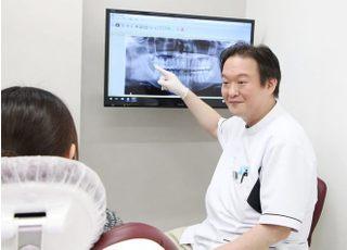 こんどう歯科医院_治療の事前説明1