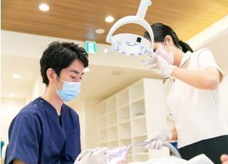 はなぶさ歯科クリニック