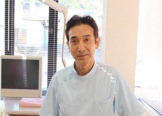 伊藤歯科医院_先生